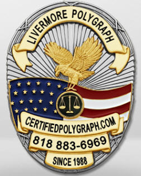 polygraph examination in Livermore
